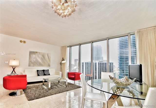 2 Bedrooms, Miami Financial District Rental in Miami, FL for $4,500 - Photo 1