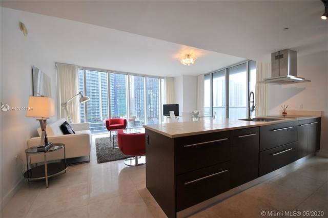 2 Bedrooms, Miami Financial District Rental in Miami, FL for $4,500 - Photo 2