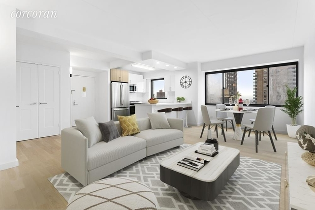 2 Bedrooms, Yorkville Rental in NYC for $6,429 - Photo 2