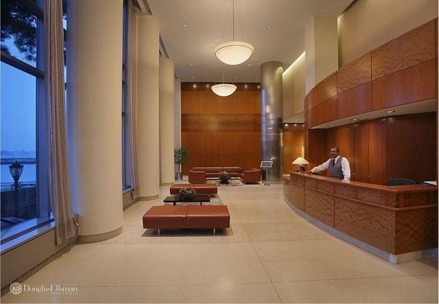 1 Bedroom, Battery Park City Rental in NYC for $4,000 - Photo 2