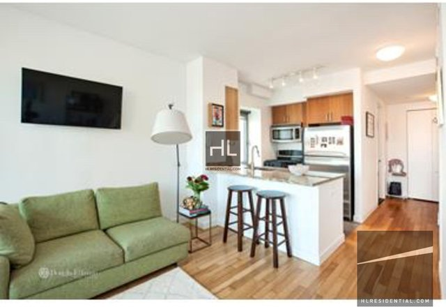 Studio, Lower East Side Rental in NYC for $3,690 - Photo 2