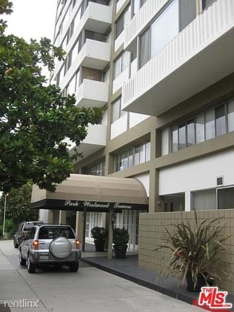 1 Bedroom, Westwood Village Rental in Los Angeles, CA for $3,200 - Photo 1