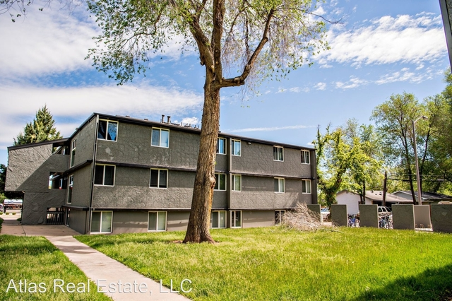 4 Bedrooms, Capitol Hill Rental in Fort Collins, CO for $1,995 - Photo 1