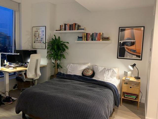 Studio, Williamsburg Rental in NYC for $2,655 - Photo 1