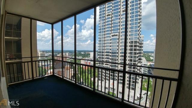 2 Bedrooms, Centennial Hill Rental in Atlanta, GA for $1,650 - Photo 1