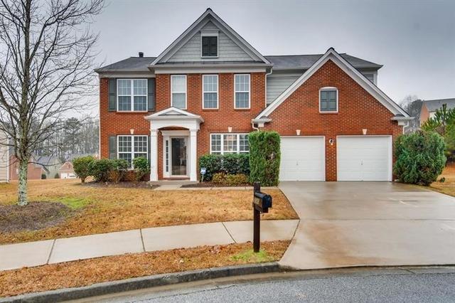 4 Bedrooms, Princeton Lakes Rental in Atlanta, GA for $2,000 - Photo 1