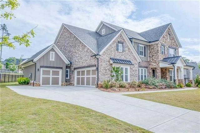 5 Bedrooms, Fulton Rental in Atlanta, GA for $3,950 - Photo 1