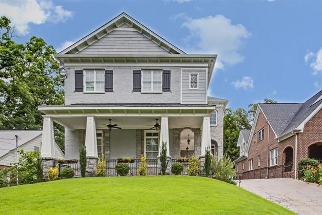 5 Bedrooms, Virginia Highland Rental in Atlanta, GA for $9,750 - Photo 1