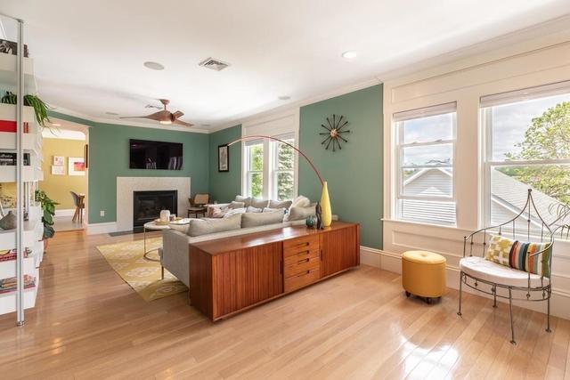 3 Bedrooms, Arlington Center Rental in Boston, MA for $4,500 - Photo 1