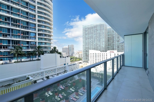 1 Bedroom, Brickell Rental in Miami, FL for $2,600 - Photo 2