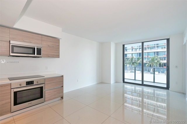 1 Bedroom, Brickell Rental in Miami, FL for $2,600 - Photo 1