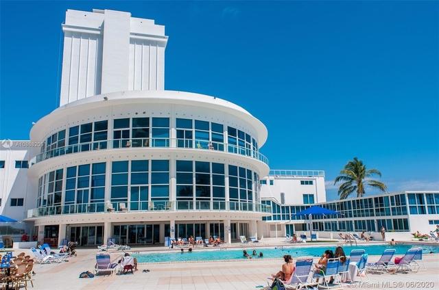 Studio, Oceanfront Rental in Miami, FL for $2,450 - Photo 1
