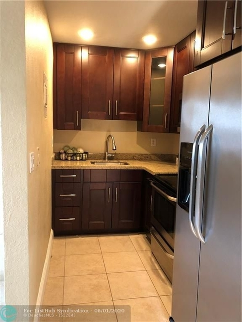 1 Bedroom, Poinsettia Heights Rental in Miami, FL for $1,300 - Photo 1