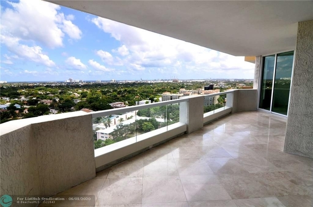 2 Bedrooms, Downtown Fort Lauderdale Rental in Miami, FL for $4,200 - Photo 2