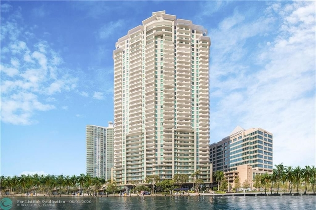 2 Bedrooms, Downtown Fort Lauderdale Rental in Miami, FL for $4,200 - Photo 1