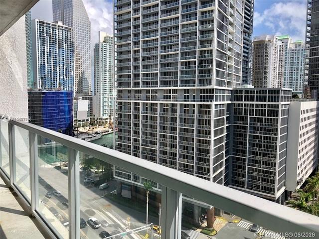 2 Bedrooms, Miami Financial District Rental in Miami, FL for $2,750 - Photo 1