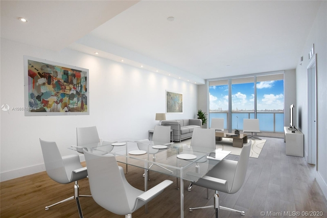 3 Bedrooms, Goldcourt Rental in Miami, FL for $3,400 - Photo 1