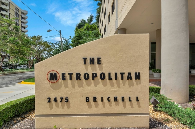 2 Bedrooms, Millionaire's Row Rental in Miami, FL for $3,150 - Photo 2