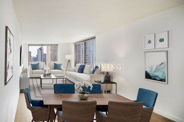 1 Bedroom, Theater District Rental in NYC for $3,299 - Photo 2