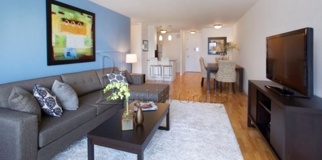 1 Bedroom, Battery Park City Rental in NYC for $4,015 - Photo 1