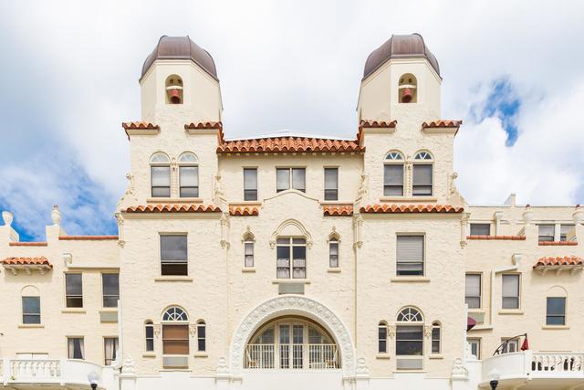 1 Bedroom, Palm Beach Hotel Condominiums Rental in Miami, FL for $4,395 - Photo 2