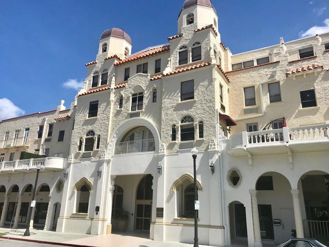 1 Bedroom, Palm Beach Hotel Condominiums Rental in Miami, FL for $4,395 - Photo 1