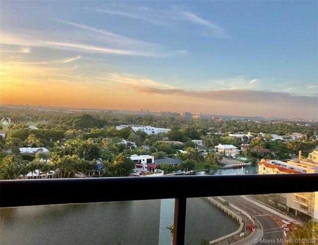 1 Bedroom, Oceanfront Rental in Miami, FL for $1,900 - Photo 1