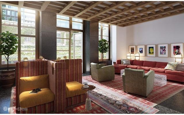 Studio, Hudson Square Rental in NYC for $4,497 - Photo 2