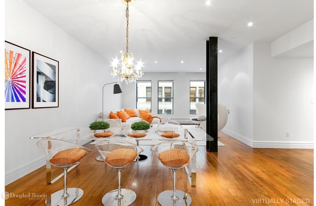 3 Bedrooms, NoHo Rental in NYC for $12,000 - Photo 1
