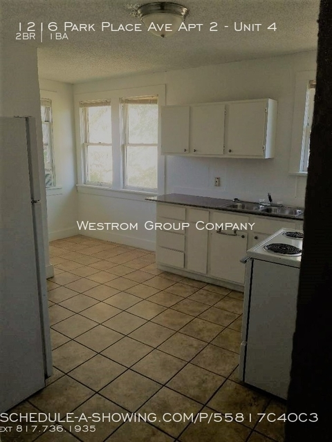 2 Bedrooms, Fairmount Rental in Dallas for $1,095 - Photo 2