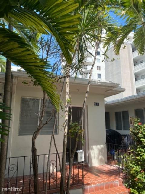 1 Bedroom, West Avenue Rental in Miami, FL for $1,300 - Photo 2