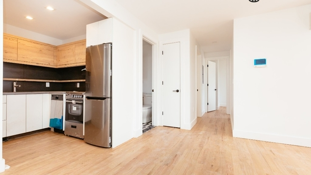 3 Bedrooms, Greenpoint Rental in NYC for $3,700 - Photo 2