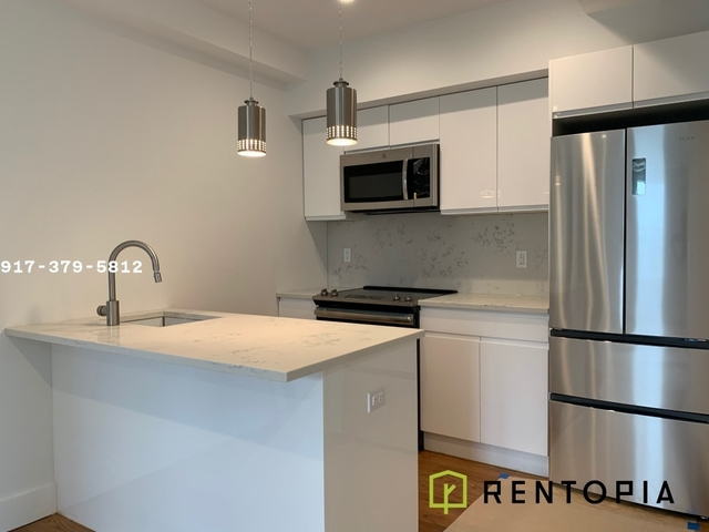 2 Bedrooms, East Williamsburg Rental in NYC for $3,650 - Photo 1