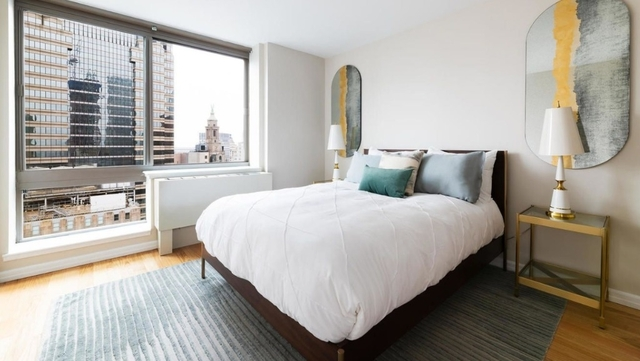 2 Bedrooms, Financial District Rental in NYC for $4,842 - Photo 1