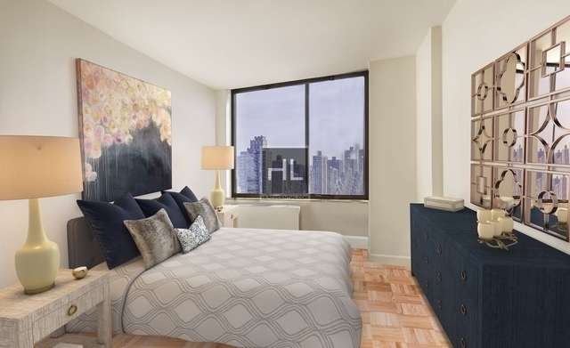 1 Bedroom, Yorkville Rental in NYC for $4,735 - Photo 2