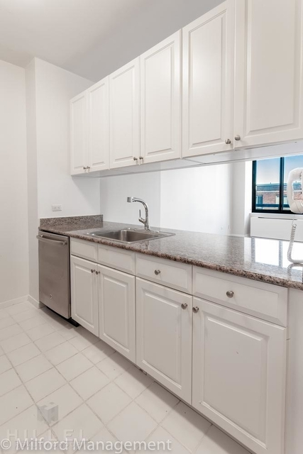 Studio, Battery Park City Rental in NYC for $3,100 - Photo 2