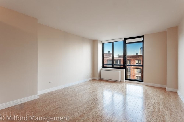 Studio, Battery Park City Rental in NYC for $3,100 - Photo 1