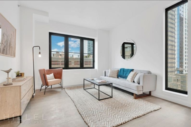 1 Bedroom, Downtown Brooklyn Rental in NYC for $3,300 - Photo 2