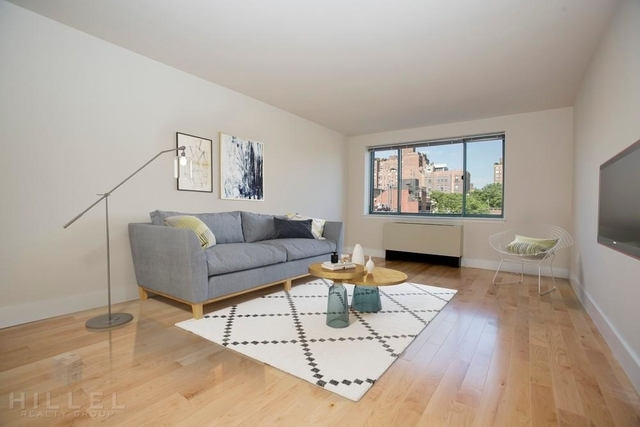 1 Bedroom, West Village Rental in NYC for $5,626 - Photo 1