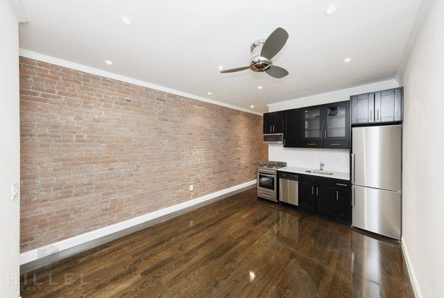 4 Bedrooms, Hell's Kitchen Rental in NYC for $6,000 - Photo 2