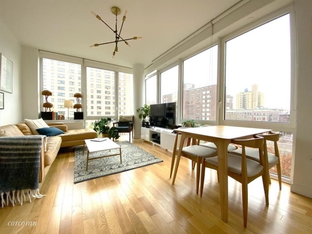 1 Bedroom, Manhattan Valley Rental in NYC for $3,317 - Photo 1