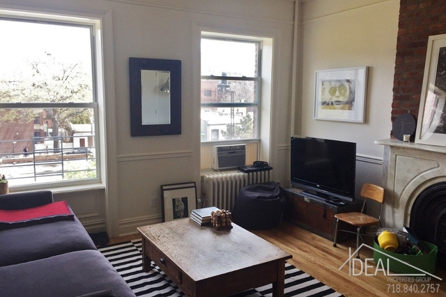 1 Bedroom, Clinton Hill Rental in NYC for $2,567 - Photo 1