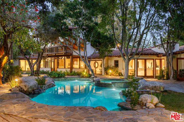 7 Bedrooms, Bel Air Rental in Los Angeles, CA for $49,500 - Photo 2
