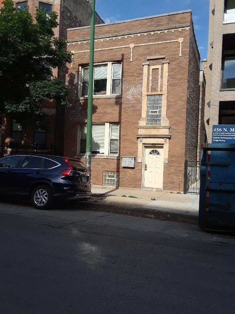 2 Bedrooms, Fulton Market Rental in Chicago, IL for $1,650 - Photo 1