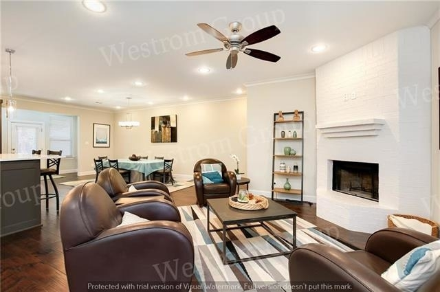 3 Bedrooms, Linwood Rental in Dallas for $2,900 - Photo 2