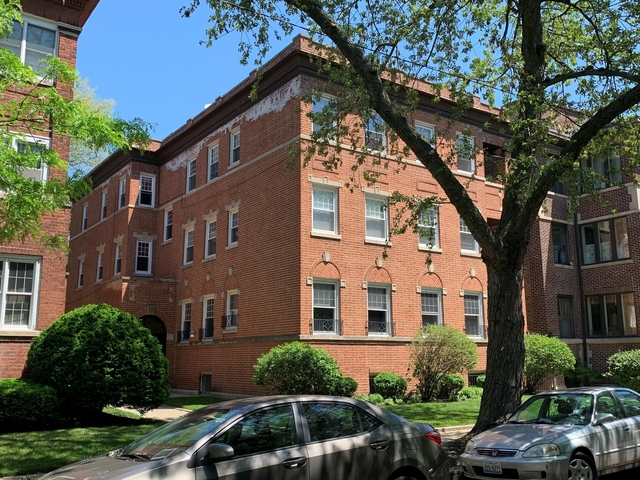 2 Bedrooms, Margate Park Rental in Chicago, IL for $1,850 - Photo 2