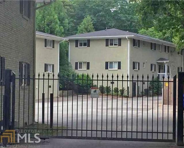 2 Bedrooms, Oakhurst Rental in Atlanta, GA for $1,595 - Photo 2