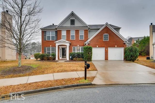 4 Bedrooms, Princeton Lakes Rental in Atlanta, GA for $2,000 - Photo 2