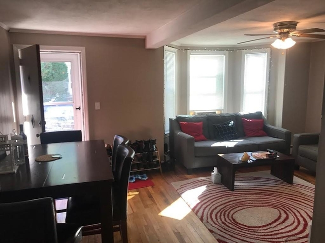 2 Bedrooms, Ward Two Rental in Boston, MA for $2,400 - Photo 1