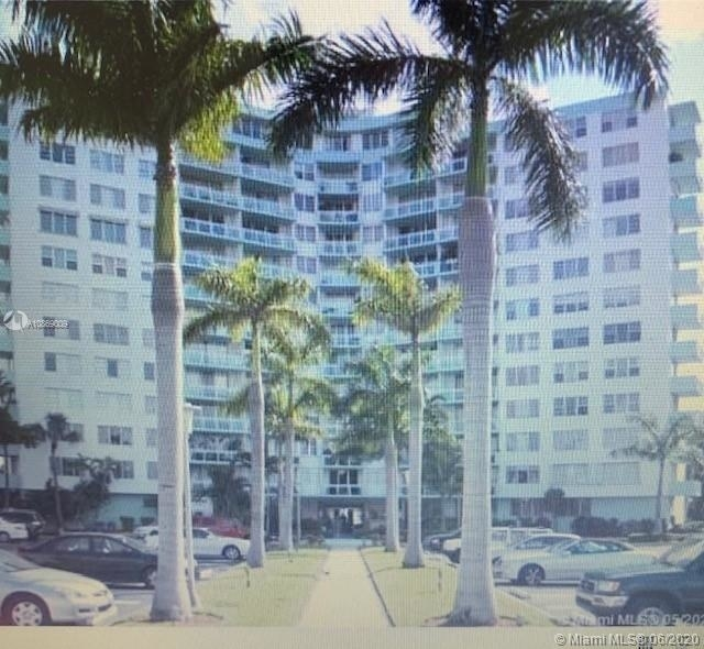 1 Bedroom, Bay Park Towers Rental in Miami, FL for $1,800 - Photo 1